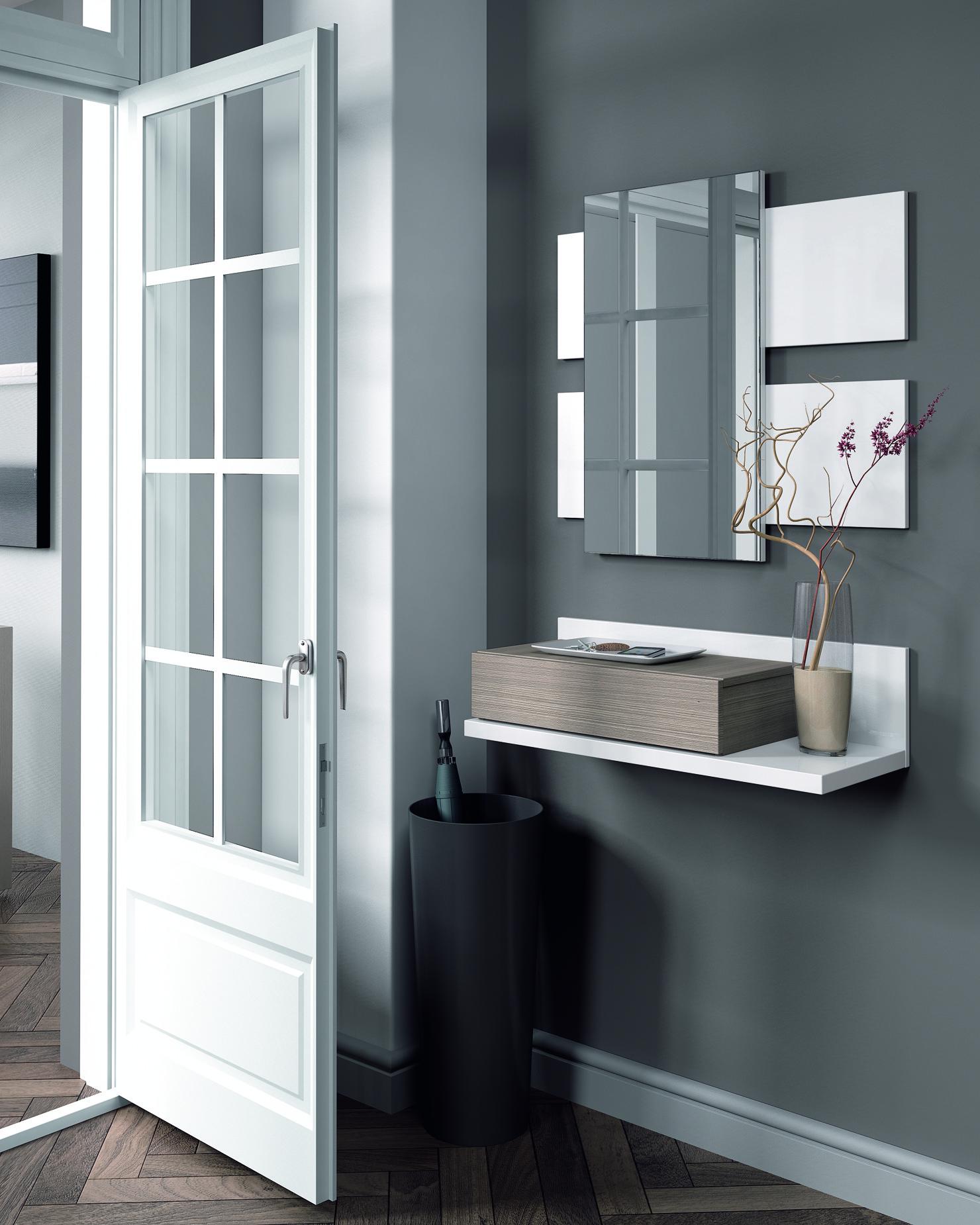 Recibidores recibidores clsicos with recibidores perfect - Recibidores con estilo ...